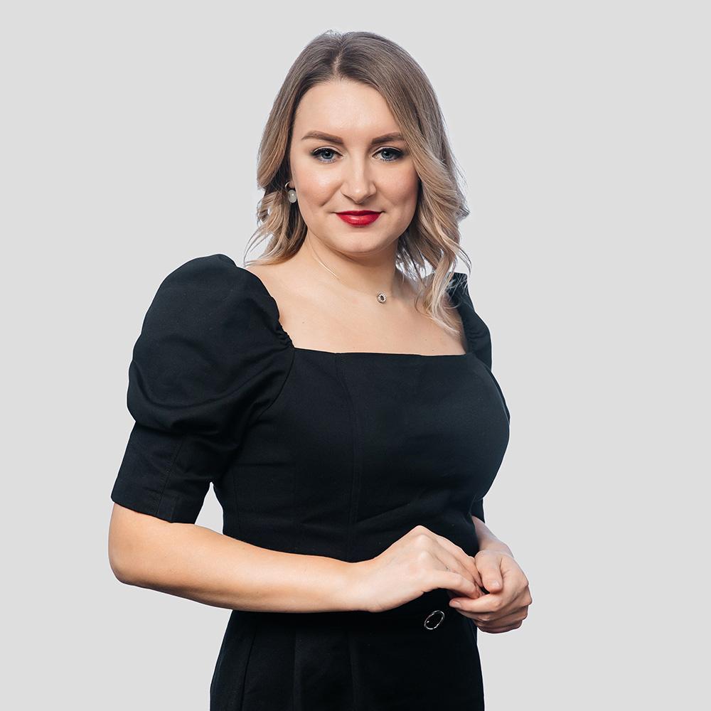Ковалева Яна Александровна